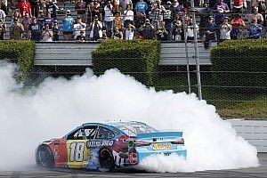 Kyle Busch looking to tie a NASCAR record at Pocono