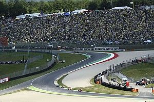 Mugello MotoGP race cancelled amid F1 rumours