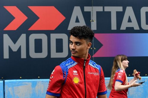 Swiss ePrix: Wehrlein snelste in training voor Lotterer