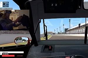 VÍDEO: Pilotos da Stock Car destacam importância dos simuladores