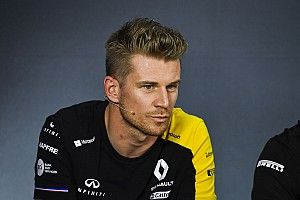Renault will consider options beyond Hulkenberg for 2020
