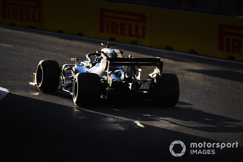 Хэмилтон усомнился, что Mercedes догонит Ferrari в Баку