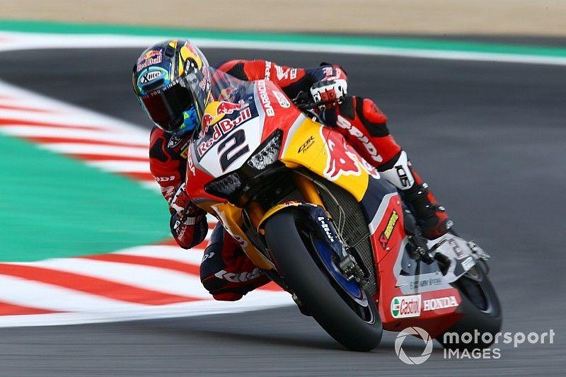 """Red-Bull-Honda: """"Können unser Potenzial nicht zeigen"""""""