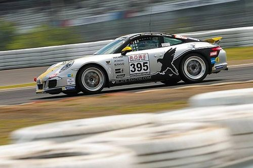 Прямо сейчас на Motorsport.tv: гонка VLN на «Нюрбрургринге»