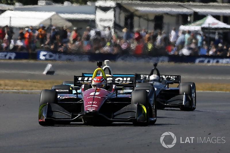 IndyCar: Neue Hersteller müssen sich bis Mai 2019 entscheiden