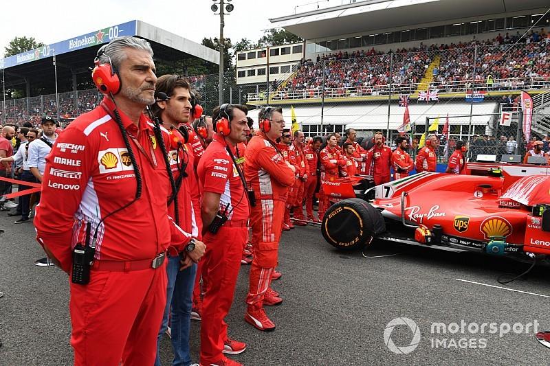 A Ferrarinak még mindig nincs szimulátoros tesztpilótája, ami komoly gondot jelenthet