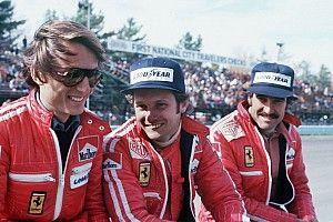 Ex-presidente da Ferrari: Lauda foi mais impactante que Schumacher