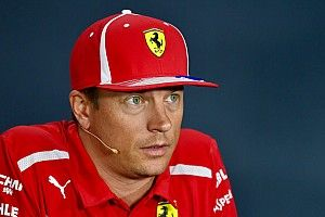 Promoted: Raikkonen opens Shell House Mexico