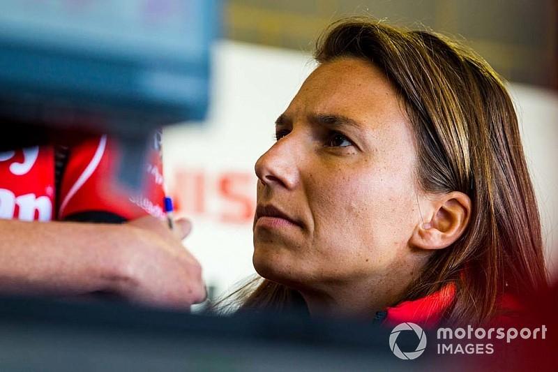 De Silvestro joins Venturi as Formula E test driver