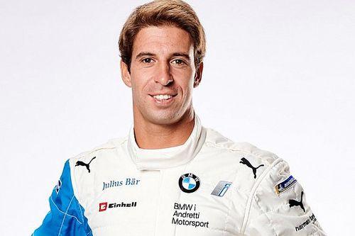 """Da Costa: """"Un duro lavoro per essere oggi pilota ufficiale BMW..."""""""