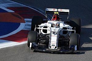 Sauber-Teamchef: Leclerc nach Ferrari-Entscheidung stärker denn je