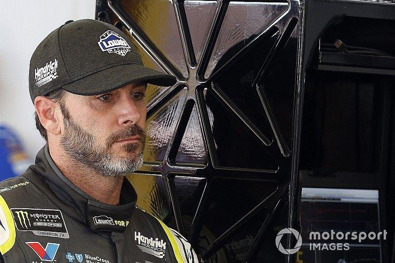 """Johnson vor F1-Test in Alonsos McLaren: """"Nehme alles mit, was ich kriege"""""""