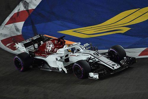 Ericsson: Ferrari-deal Leclerc goed voor mijn beoordeling