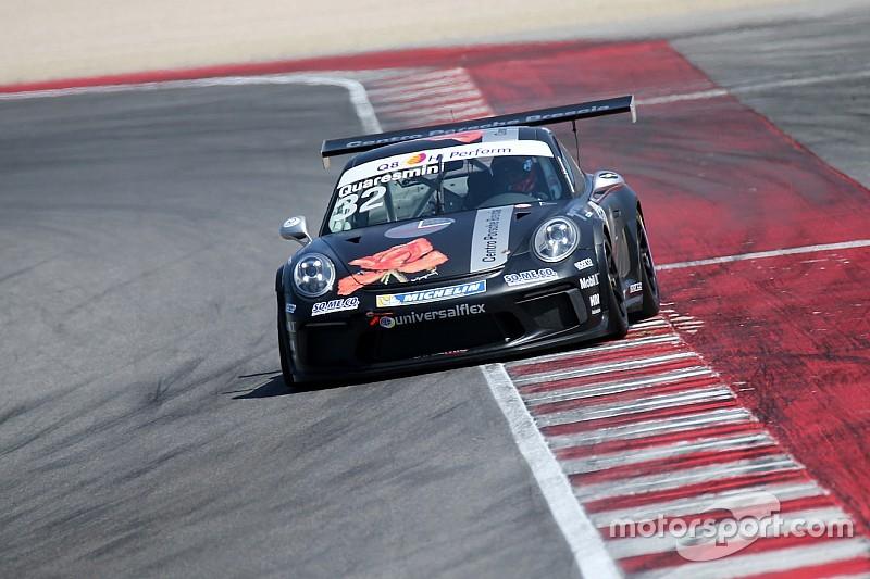 Carrera Cup Italia, a Imola è un intrigante rebus la supersfida finale del Porsche Festival!