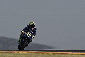 Tanpa keajaiban, Rossi tak yakin Yamaha bisa menang