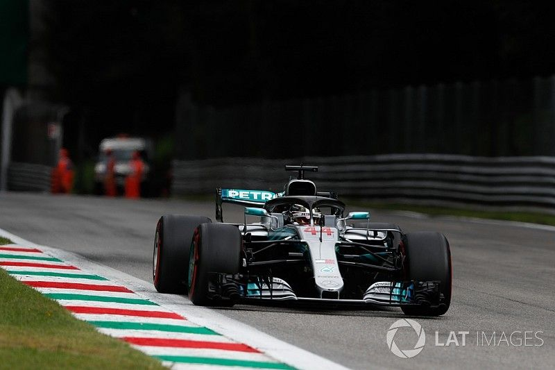 "Hamilton: Räikkönen et Ferrari ont fait ""du beau boulot"""
