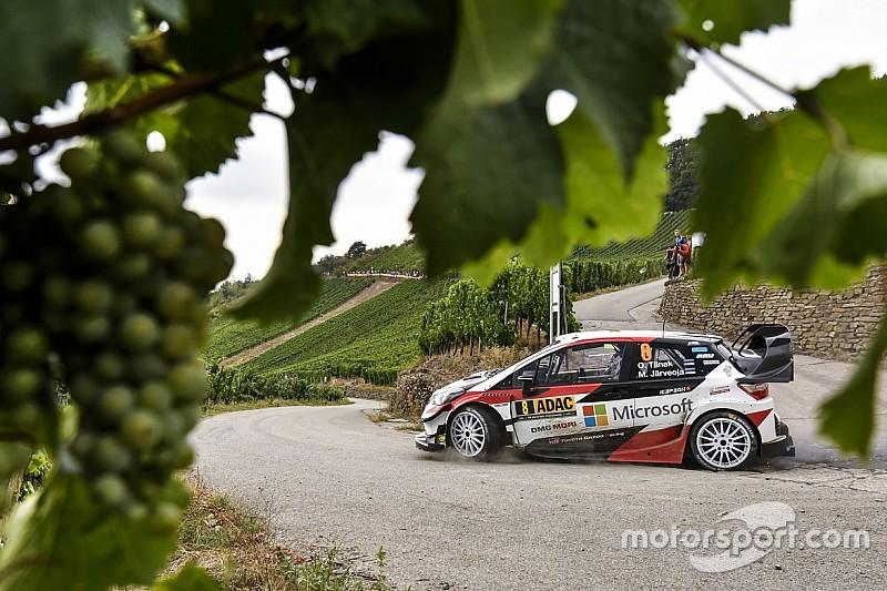 Il Rally di Germania si rifà il look: ecco tutte le novità dell'appuntamento WRC 2019