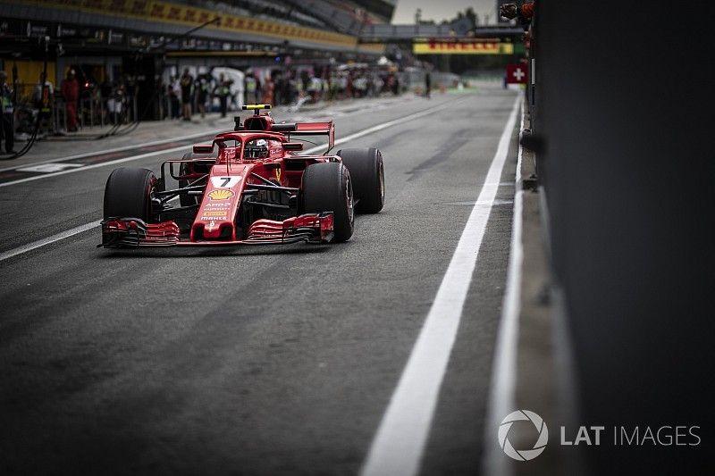 """Ferrari dice que el asunto de la legalidad de su motor está """"completamente cerrado"""""""