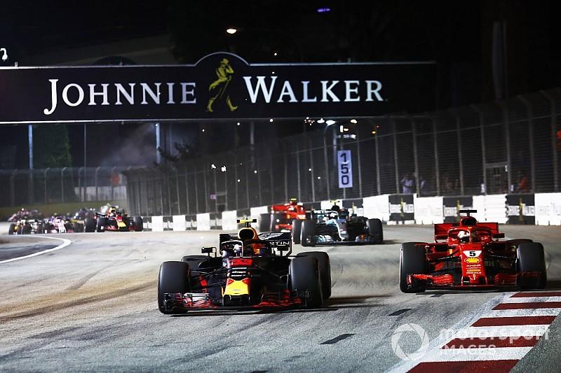 """Verstappen : """"Le meilleur résultat possible"""""""