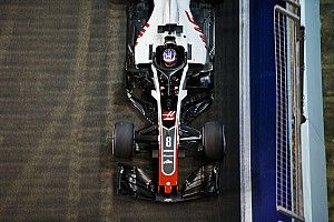 Grosjean se rapproche dangereusement d'une suspension