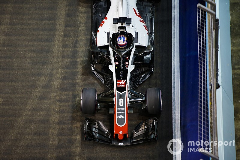 """Az FIA szerint Grosjean """"teljesen megfeledkezett"""" a kék zászlós aranyszabályról"""