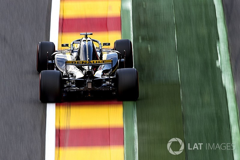 Customers offered new engine spec that Renault won't use
