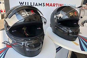 Photos - Le casque F1 2019 qui a été testé en piste