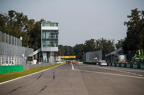 2021 DTM takvimi açıklandı, Monza ilk yarış oldu