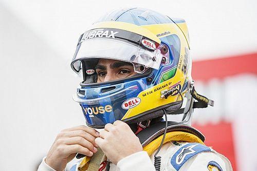 Sette Camara gets McLaren test and development role