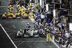 В IndyCar начали поиски третьего поставщика двигателей