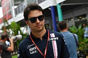 FIA duvida que Pérez tenha batido em Sirotkin de propósito