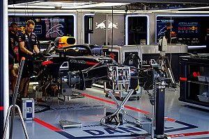 Хорнер объяснил причины схода Риккардо на Гран При Бельгии