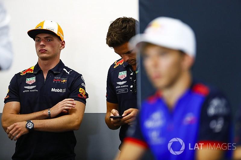 Verstappen nem érti Ricciardo döntését