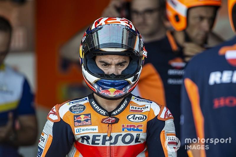 Motegi MotoGP: Pedrosa ikinci antrenmanın lideri