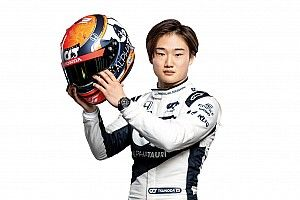 How Tsunoda plans to achieve his F1 potential