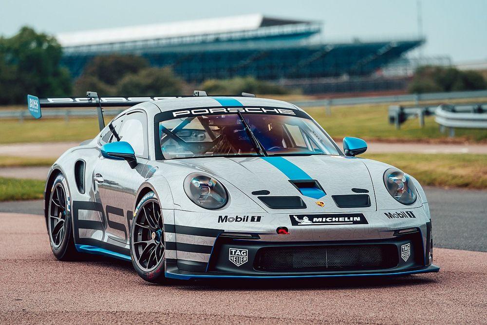 Finalists revealed for 2022-23 Porsche GB Junior shootout