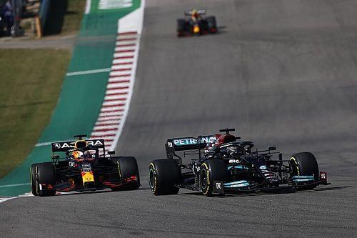 Rosberg: estamos en el nivel más alto de la F1 con Verstappen-Hamilton