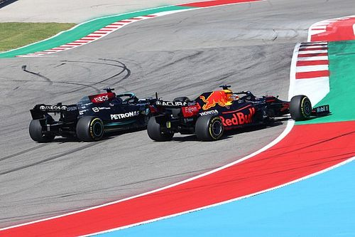 Uitgelegd: Hoe Verstappen en Red Bull de tactische strijd wonnen