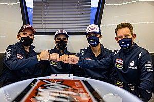 Max Racing Team Pertahankan Fenati dan Lopez pada Moto3 2021
