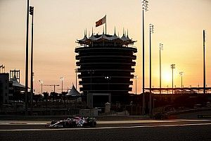 F1 teams agree Bahrain March test dates