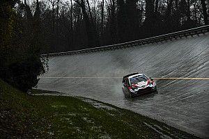 Pourquoi la fin de saison atypique du WRC était nécessaire