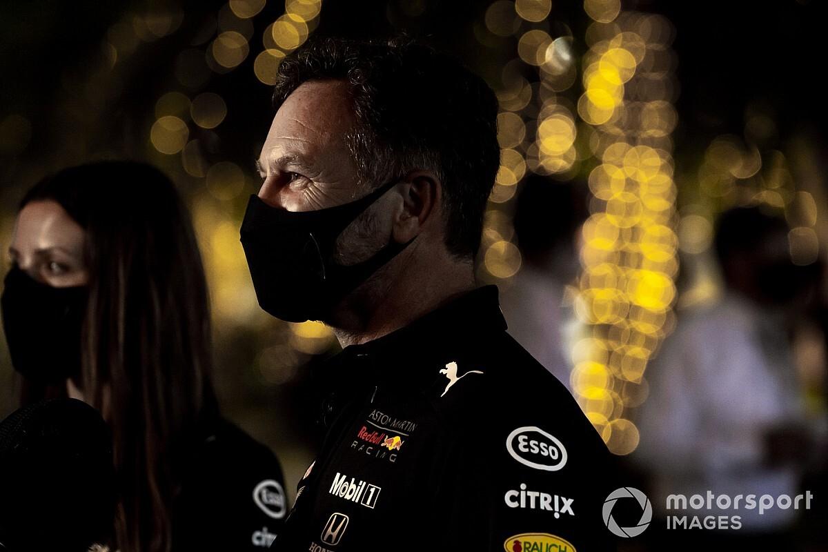 """Horner: """"A Red Bull jövője most már a saját kezében van"""""""