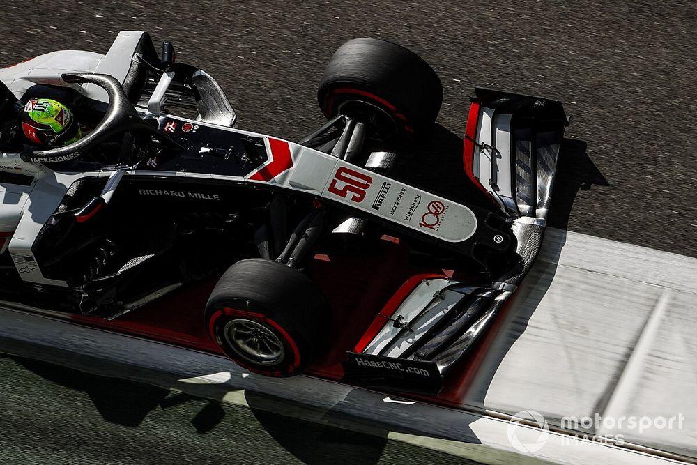 """Schumacher: """"Sıralama turlarında ikinci bölüme kalmak bizim için zafer gibi olacak"""""""