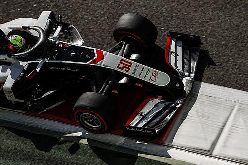 Schumacher: si es posible, tengo la meta de llegar a Q2 en 2021