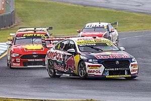 Engine tweak coming for Holden Supercars teams