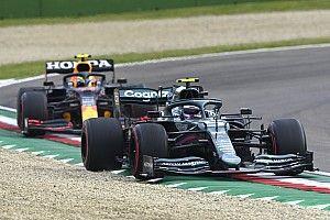"""Vettel : La FIA """"n'a pas été très professionnelle"""" avec ma pénalité"""