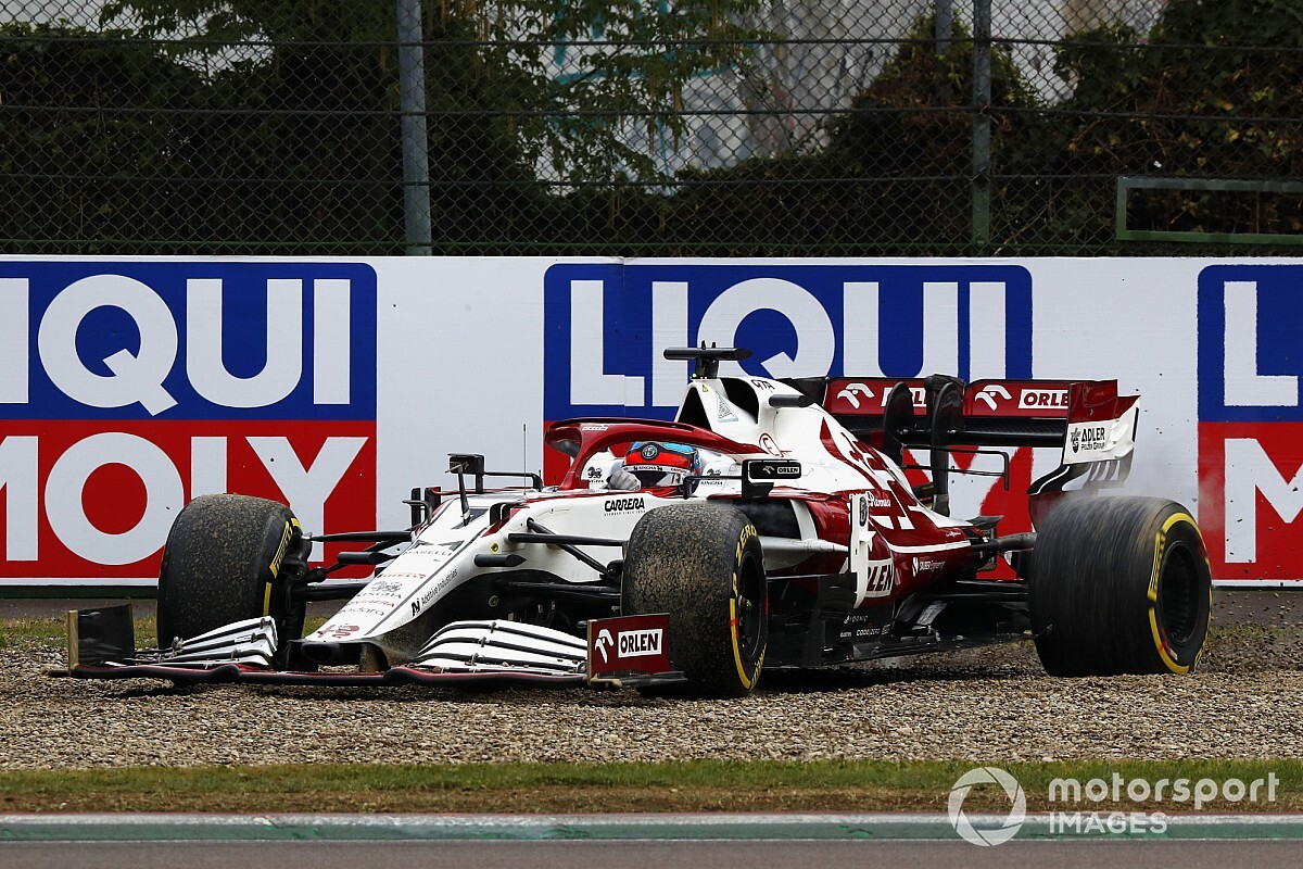 Laatste Formule1 Nieuws Kimi Räikkönen
