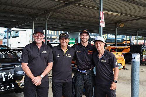 Glenn Seton takes Supercars engineer role