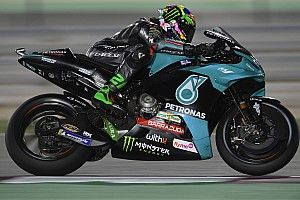 Miller: ''Morbidelli, Katar MotoGP'de yenilmesi gereken isim''