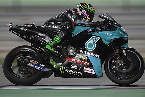 "Morbidelli ""man to beat"" in Qatar MotoGP – Miller"